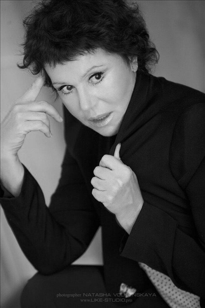 Бабичева Вера Ивановна