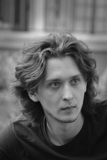 Сердюк Дмитрий