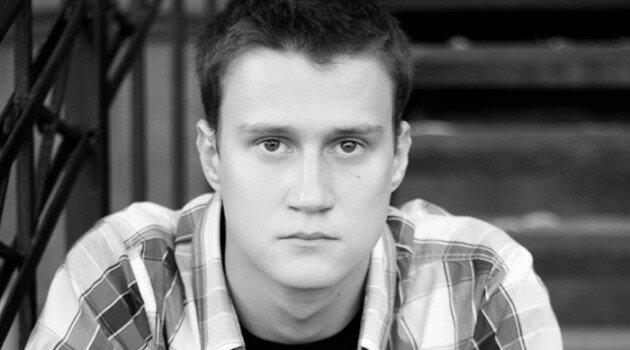 Интервью с актером ТОМа Марком Вдовиным